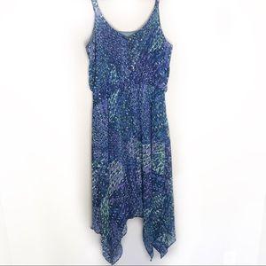 Bobeau Lagenlook Dress!